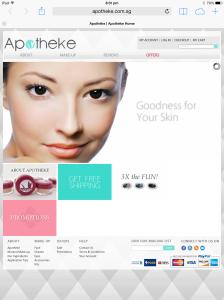 Apotheke site